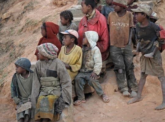 нищета и зависть
