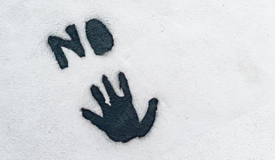 Как узнать, когда говорить «нет»?