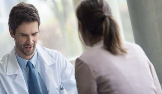 Почему не следует говорить о болезнях?