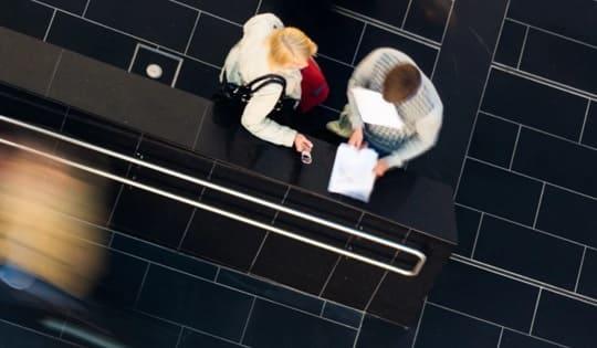 Как завязать деловые (и не только) отношения?