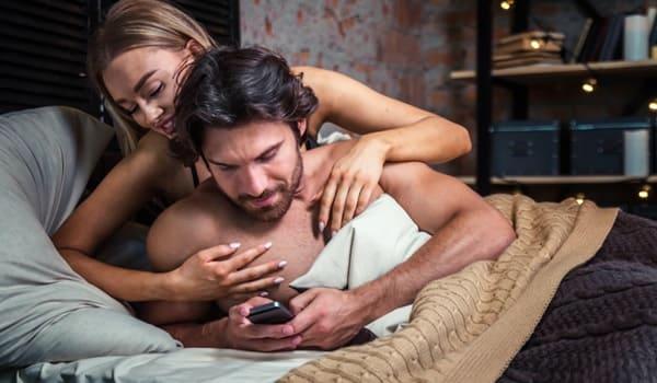 Как решать проблемы в интимной сфере?