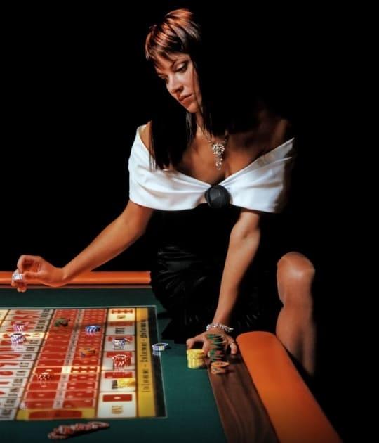 Как с помощью декларации намерения обыграть казино?