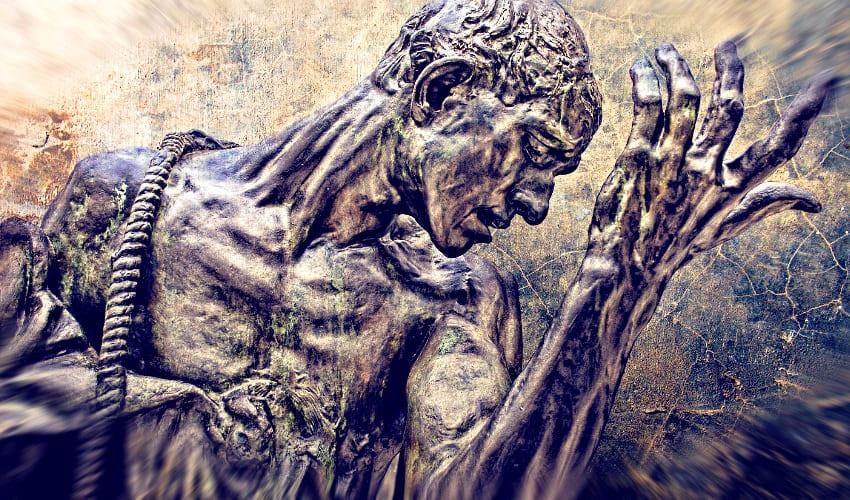 Почему подавление эмоций – не лучший способ справиться с ними?..