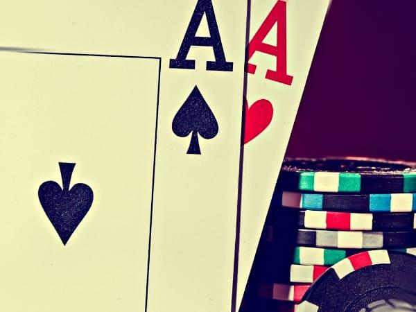 У кого могут быть проблемы с азартными играми?