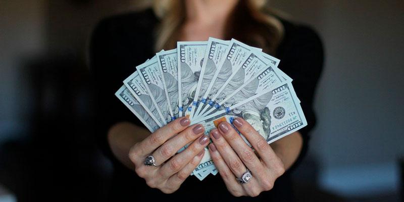 лучшие денежные аффирмации