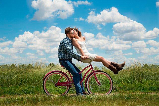 на любовь и отношения