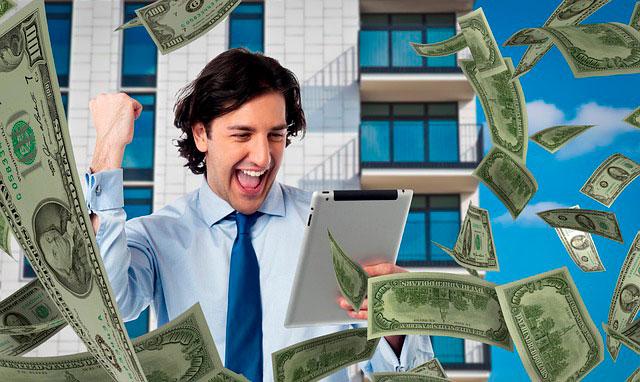 аффирмации на успех и богатство