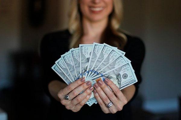 психология богатства и трасферинг реальности