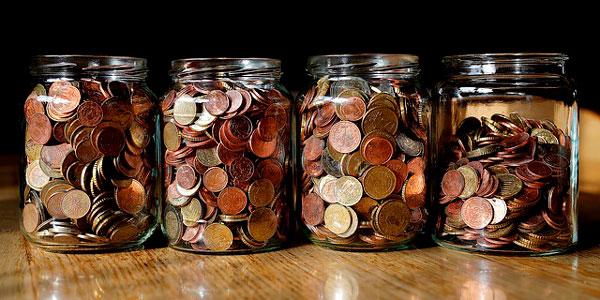 с чего начать копить деньги