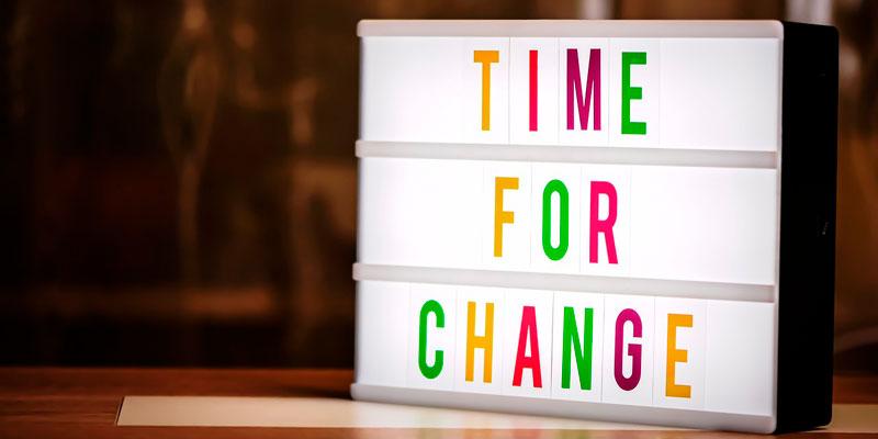 Что это такое, как меняться